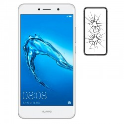 Cambiar Pantalla Huawei Y7...