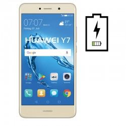 Cambiar Batería Huawei Y7