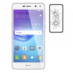 Cambiar Pantalla Huawei Y5...