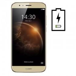 Cambiar Batería Huawei G8