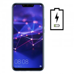Cambiar Batería Huawei Mate...