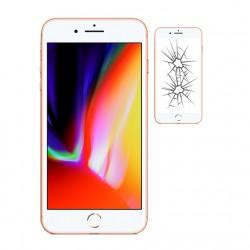 Cambiar Pantalla iPhone 8 Plus