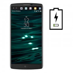 Cambiar Batería LG V10