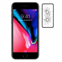 Cambiar Pantalla iPhone 8