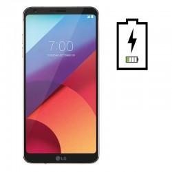 Cambiar Batería LG G6