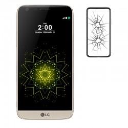 Cambiar Pantalla LG G5