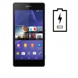 Cambiar Batería Sony Xperia Z2