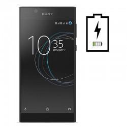 Cambiar Batería Sony Xperia L1