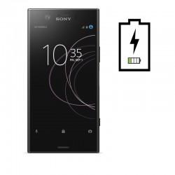 Cambiar Batería Sony Xperia...