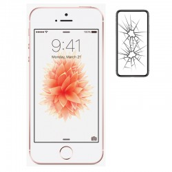 Cambiar Pantalla iPhone 5 SE