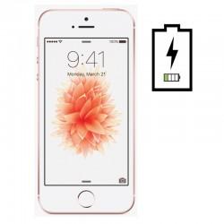 Cambiar Batería iPhone 5 SE