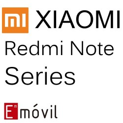 Reparar Xiaomi Redmi Note Series