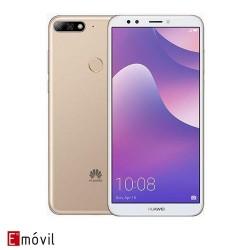 Reparar Huawei Y7 2018