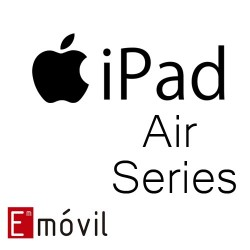 Reparar iPad Air Series