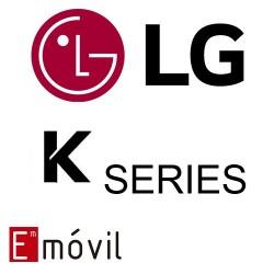 Reparar LG K Series