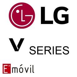 Reparar LG V Series