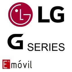 Reparar LG G Series