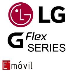 Reparar LG G Flex Series