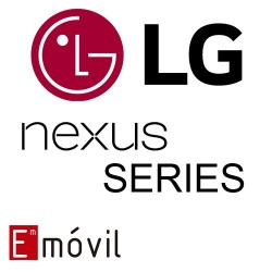 Reparar LG NEXUS Series