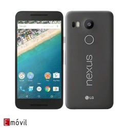 Reparar LG Nexus 5X