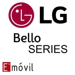 Reparar LG Bello Series