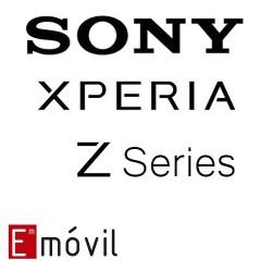 Reparar Sony Xperia Z Series