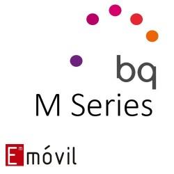 Reparar BQ M Series
