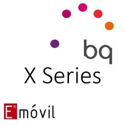 Reparar BQ X Series