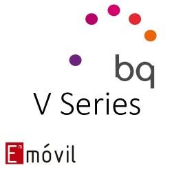 Reparar BQ V Series
