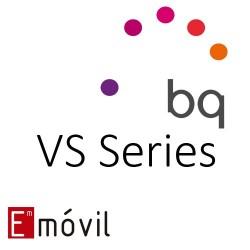 Reparar BQ VS Series