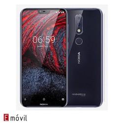 Reparar Nokia 6.1 Plus