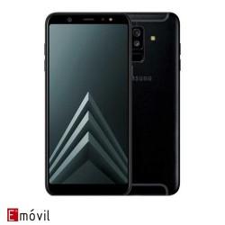 Reparar Samsung A6 Plus 2018