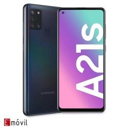 Reparar Samsung A21s