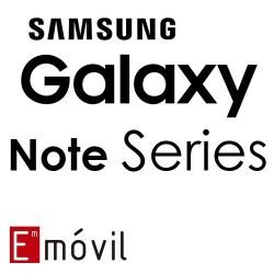 Reparar Samsung Note series