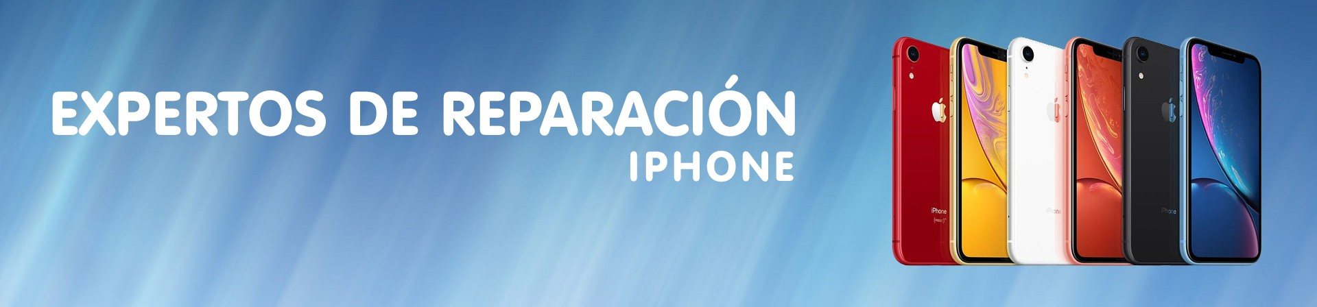 reparar iphone getafe